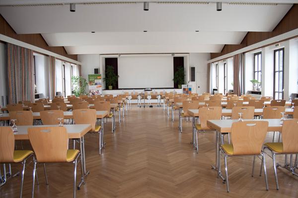 Tagung Seminar Feier Saal - Hotel am Regenbogen Cham