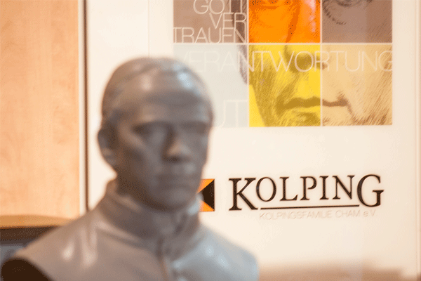 Adolph Kolping - Hotel am Regenbogen Cham